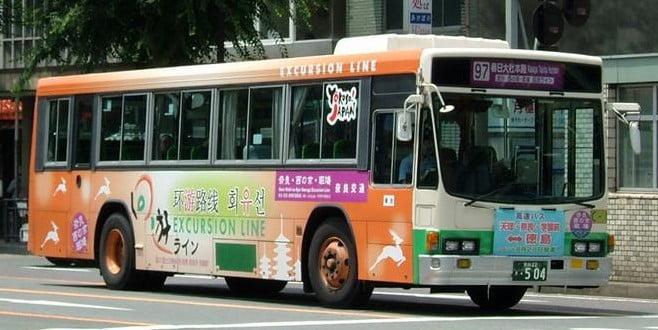 「奈良・西の京・斑鳩回遊ライン」 (2)