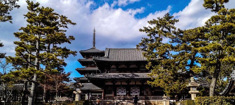 奈良県・法隆寺のお守りの「種類・効果(ご利益)・値段・購入場所」