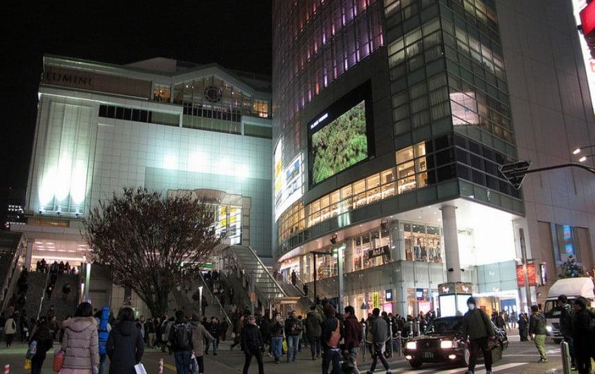 東京から奈良・法隆寺へのアクセス・行き方「車(タクシー)・電車・飛行機(航空機)・高速バス」