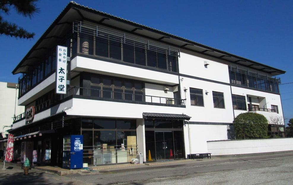 奈良 法隆寺 「太子堂」