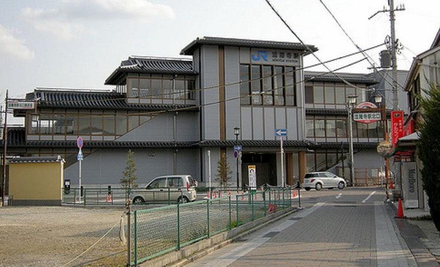 奈良・法隆寺の周辺・付近の駐車場の「混雑状況・渋滞状況」