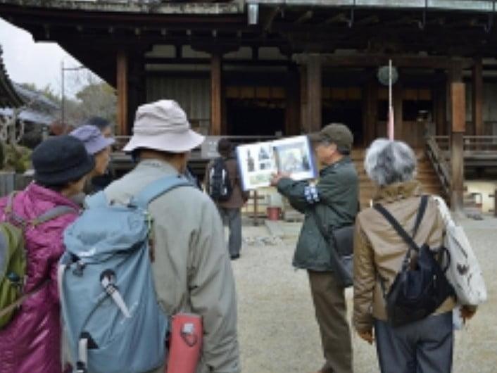 奈良・法隆寺の無料の案内ガイド