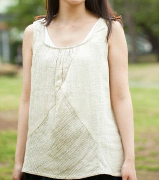 奈良・法隆寺の周辺・付近には、昔ながらの方法で、天然素材の布を作る会社がある?