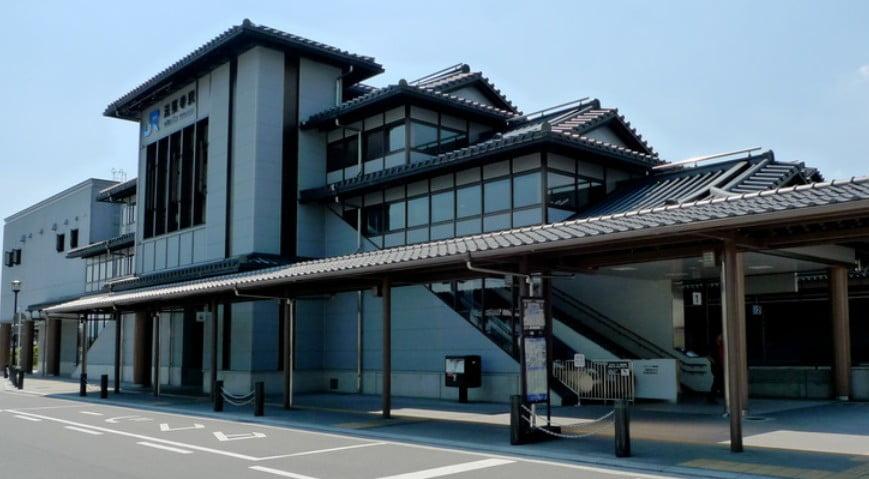 車椅子で電車も利用して法隆寺へアクセスしたい!