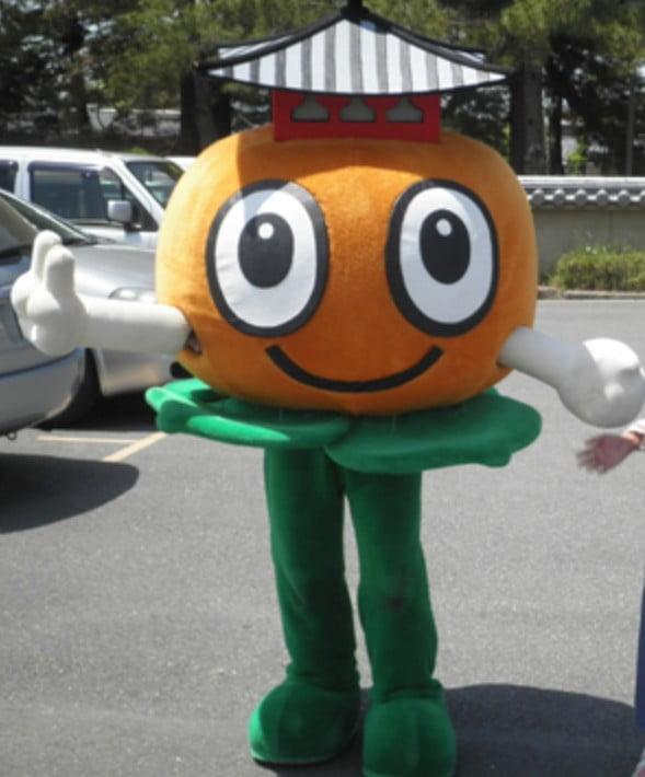 奈良・法隆寺のマスコットキャラ「パゴちゃん」の名前の由来・意味